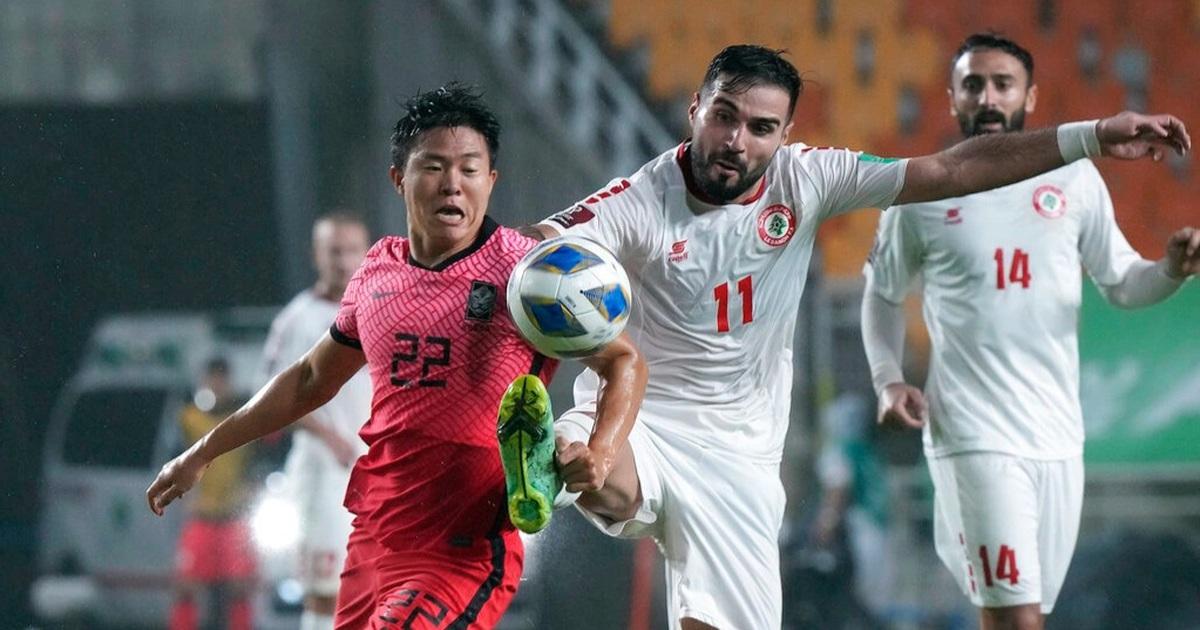 Cục diện hai bảng đấu vòng loại thứ ba World Cup khu vực châu Á