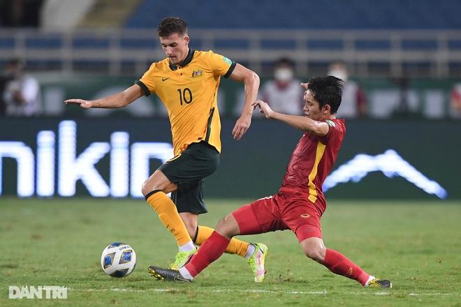 Cục diện hai bảng đấu vòng loại thứ ba World Cup khu vực châu Á - 4