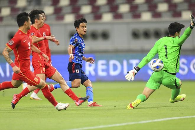 Cục diện hai bảng đấu vòng loại thứ ba World Cup khu vực châu Á - 3