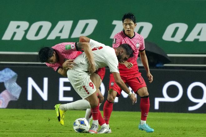 Cục diện hai bảng đấu vòng loại thứ ba World Cup khu vực châu Á - 1