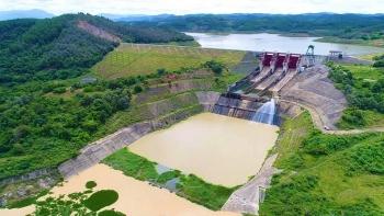 EVNGENCO1: Sản lượng điện 8 tháng mới đạt 68,5% kế hoạch được giao