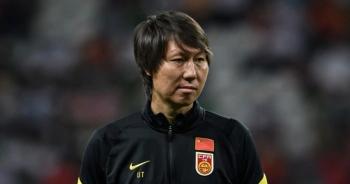 Trước trận đấu với tuyển Việt Nam, Trung Quốc được khuyên nên… thay HLV