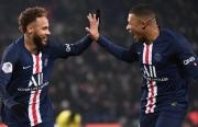 Link xem trực tiếp PSG vs Clermont (Ligue 1), 22h ngày 11/9