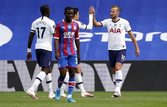 Link xem trực tiếp Crystal Palace vs Tottenham (Ngoại hạng Anh), 18h30 ngày 11/9