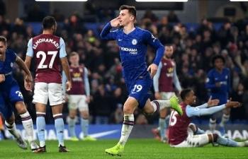 Link xem trực tiếp Chelsea vs Aston Villa (Ngoại hạng Anh), 23h ngày 11/9