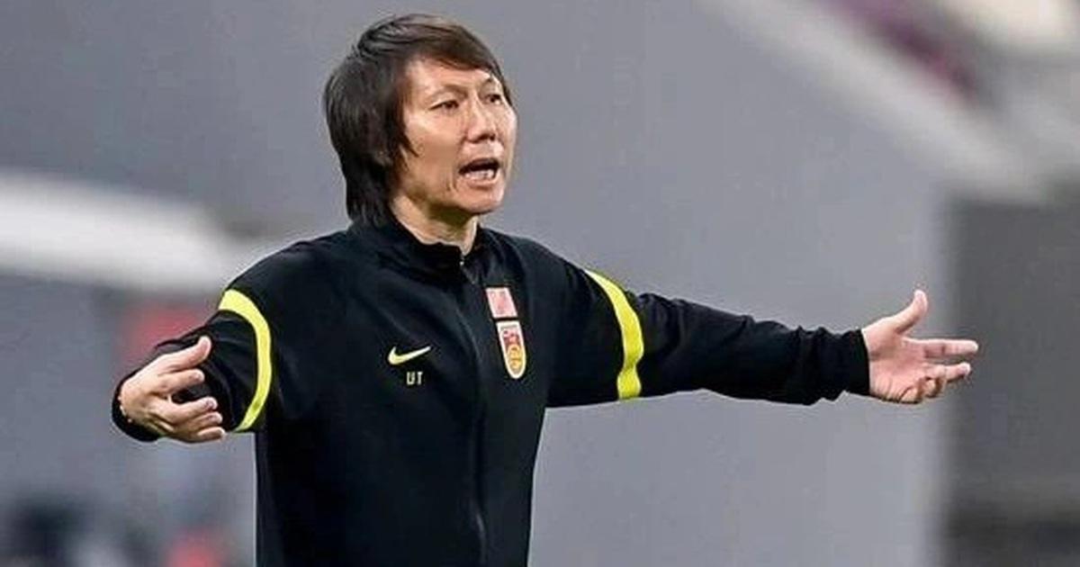 """Báo Trung Quốc: """"HLV Li Tie sẽ mất việc nếu thua đội tuyển Việt Nam"""""""