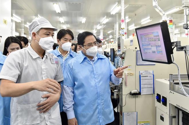 Sức khỏe các ông lớn FDI hàng đầu thế giới tại Việt Nam hiện ra sao? - 1