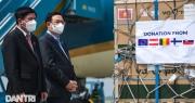 Chủ tịch Quốc hội với kết quả của hoạt động ngoại giao vắc xin tại Châu Âu