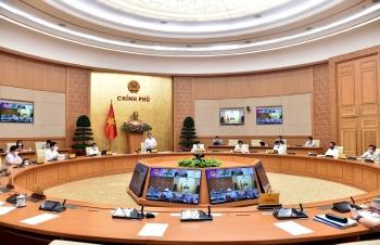 Thủ tướng: Ý thức của người dân trong phòng ngừa dịch bệnh là rất quan trọng