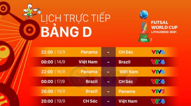 Đội tuyển futsal Brazil từng thắng tới 76-0 trước đại diện Đông Nam Á - 3