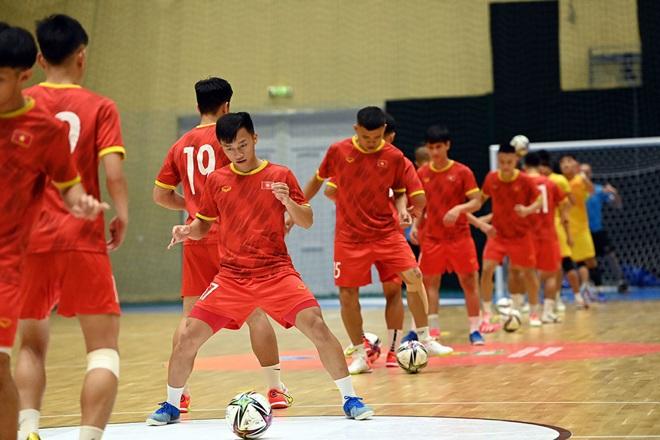Đội tuyển futsal Brazil từng thắng tới 76-0 trước đại diện Đông Nam Á - 2