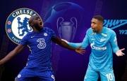 Xem trực tiếp Chelsea vs Zenit ở đâu?