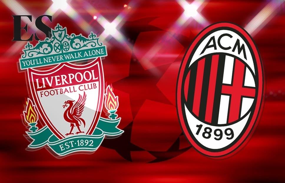 Xem trực tiếp Liverpool vs AC Milan ở đâu?