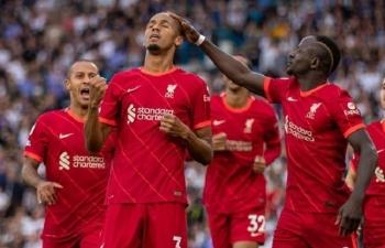 Link xem trực tiếp Liverpool vs AC Milan (Cup C1 Châu Âu), 2h ngày 16/9