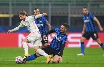 Link xem trực tiếp Inter vs Real Madrid (Cup C1 Châu Âu), 2h ngày 16/9