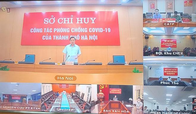 Hà Nội gợi ý vùng cam-xanh mạnh dạn sản xuất kinh doanh - 1