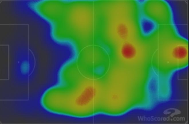 Man Utd thua sốc tí hon: Lá gan nhỏ khó làm việc lớn - 3