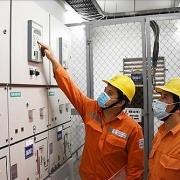 EVNHNOI: Đã giảm gần 330 tỉ đồng tiền điện cho các khách hàng sử dụng điện tại Hà Nội