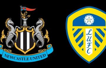 Link xem trực tiếp Newcastle vs Leeds (Ngoại hạng Anh), 2h ngày 18/9