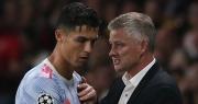 Tỏa sáng rực rỡ ở Man Utd, C.Ronaldo vẫn hứng chịu… chỉ trích