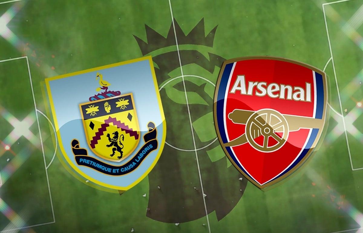 Link xem trực tiếp Burnley vs Arsenal (Ngoại hạng Anh), 21h ngày 18/9