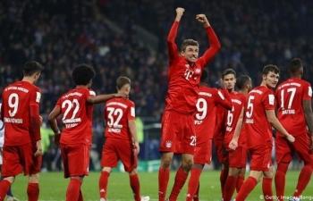 Link xem trực tiếp Bayern vs Bochum (VĐ Đức), 20h30 ngày 18/9
