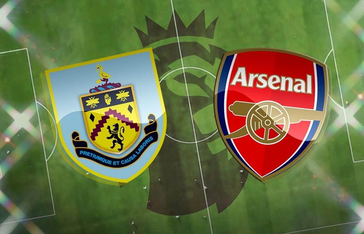 (Cập nhật) Link xem trực tiếp Burnley vs Arsenal (Ngoại hạng Anh), 21h ngày 18/9