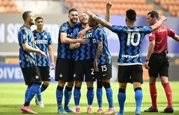 Link xem trực tiếp Inter vs Bologna (Serie A), 23h ngày 18/9