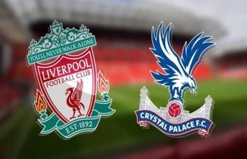 Link xem trực tiếp Liverpool vs Crystal Palace (Ngoại hạng Anh), 21h ngày 18/9