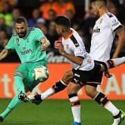 Link xem trực tiếp Valencia vs Real Madrid (La Liga), 2h ngày 20/9