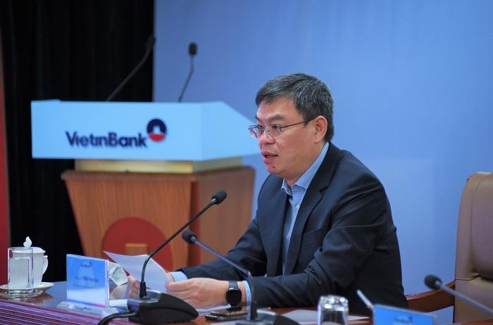 VietinBank: Đương đầu khó khăn, vượt qua thử thách