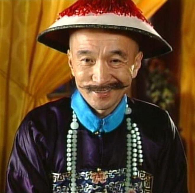 Tể tướng Lưu Gù Lý Bảo Điền: Của hiếm của làng giải trí Hoa ngữ - 1