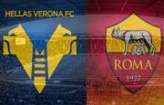 Link xem trực tiếp Verona vs Roma (Serie A), 23h ngày 19/9