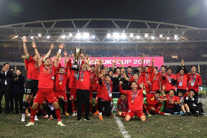 Đội tuyển Việt Nam có gặp bảng tử thần tại AFF Cup? - 2