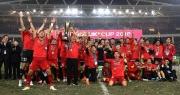"""Đội tuyển Việt Nam có gặp """"bảng tử thần"""" tại AFF Cup?"""