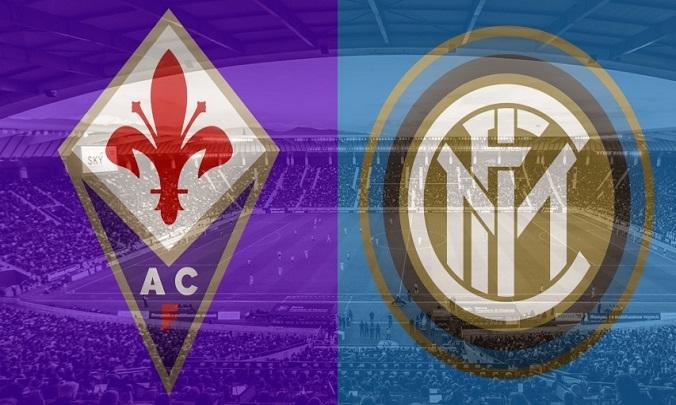 Link xem trực tiếp Fiorentina vs Inter (Serie A), 1h45 ngày 22/9