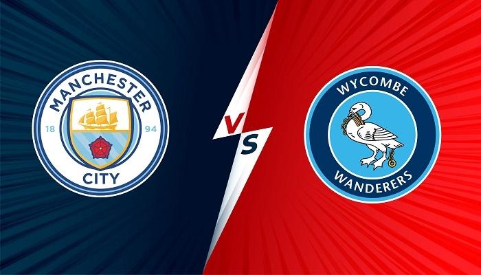 Link xem trực tiếp Man City vs Wycombe (Cup Liên đoàn Anh), 1h45 ngày 22/9