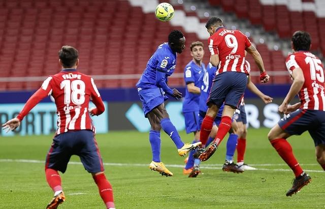 Link xem trực tiếp Getafe vs Atletico Madrid (La Liga), 0h30 ngày 22/9