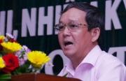 Công bố hình thức kỷ luật ông Nguyễn Công Thành, Phó Cục trưởng Cục Thuế tỉnh Bình Định