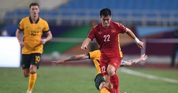 """Báo Nhật: """"Các trận trên sân nhà của tuyển Việt Nam sẽ dời sang Trung Đông"""""""
