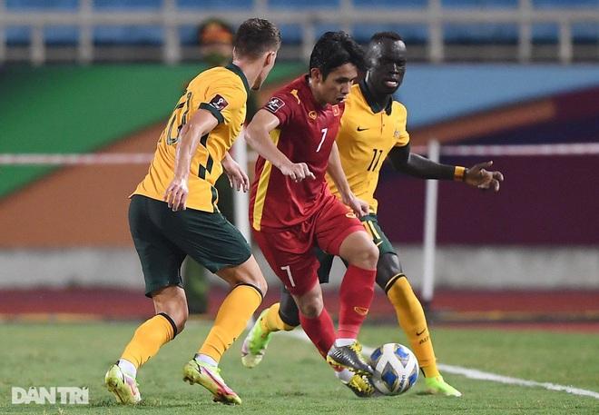Báo Nhật: Các trận trên sân nhà của tuyển Việt Nam sẽ dời sang Trung Đông - 1