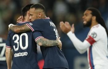 Link xem trực tiếp Metz vs PSG (Ligue 1), 2h ngày 23/9