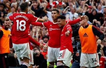Link xem trực tiếp Man Utd vs West Ham (Cup Liên đoàn Anh), 1h45 ngày 23/9