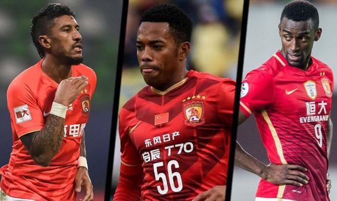 CLB lớn nhất Trung Quốc nguy cơ lớn phá sản, đội tuyển quốc gia sắp loạn - 1