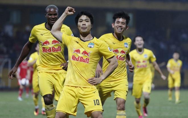 HA Gia Lai chính thức không được trao chức vô địch V-League 2021 - 1