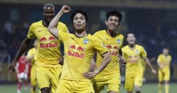 HA Gia Lai chính thức không được trao chức vô địch V-League 2021