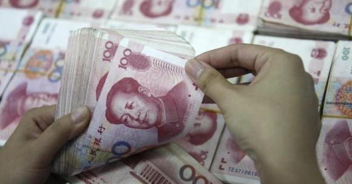 Trung Quốc liên tiếp bơm tiền vào thị trường để cứu Evergrande?