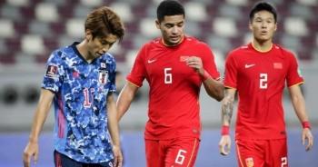 """Ngôi sao Trung Quốc: """"Gặp tuyển Việt Nam giống như đá chung kết World Cup"""""""