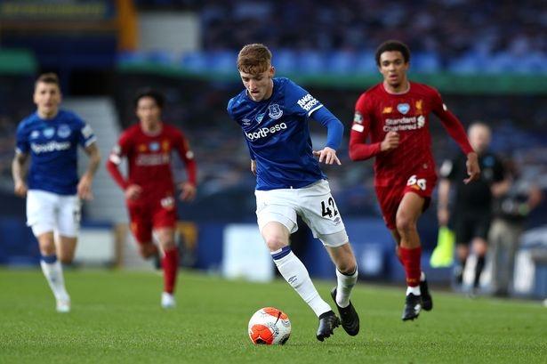 Link xem trực tiếp Everton vs Norwich (Ngoại hạng Anh), 21h ngày 25/9
