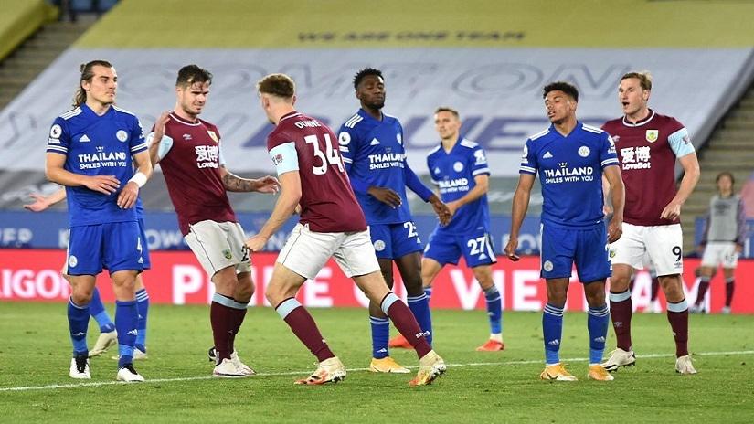Link xem trực tiếp Leicester vs Burnley (Ngoại hạng Anh), 21h ngày 25/9
